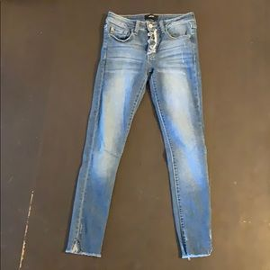 Vervet Jeans